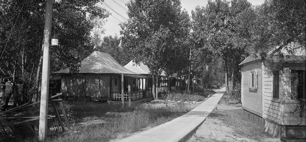 Hidden History of Toronto's IslandCommunity